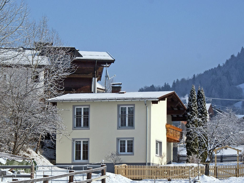 Holiday house Petter (384169), Tobadill, Tirol West, Tyrol, Austria, picture 2