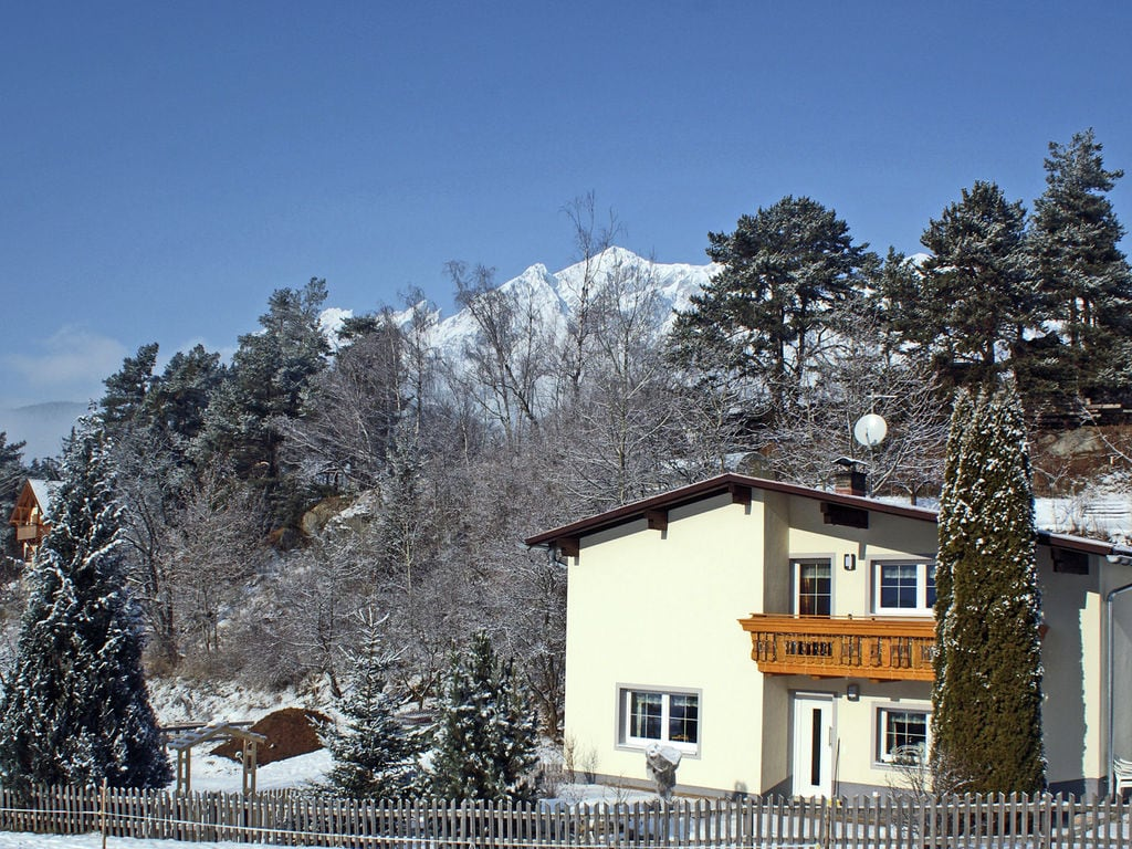 Holiday house Petter (384169), Tobadill, Tirol West, Tyrol, Austria, picture 4