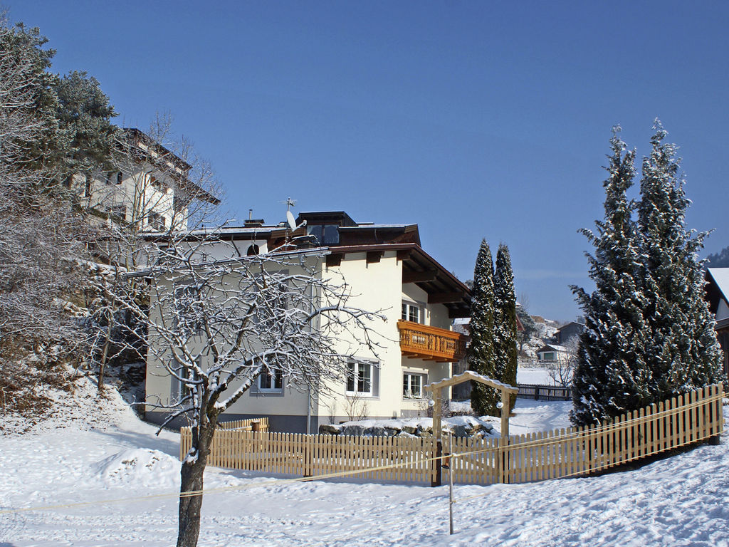 Holiday house Petter (384169), Tobadill, Tirol West, Tyrol, Austria, picture 3