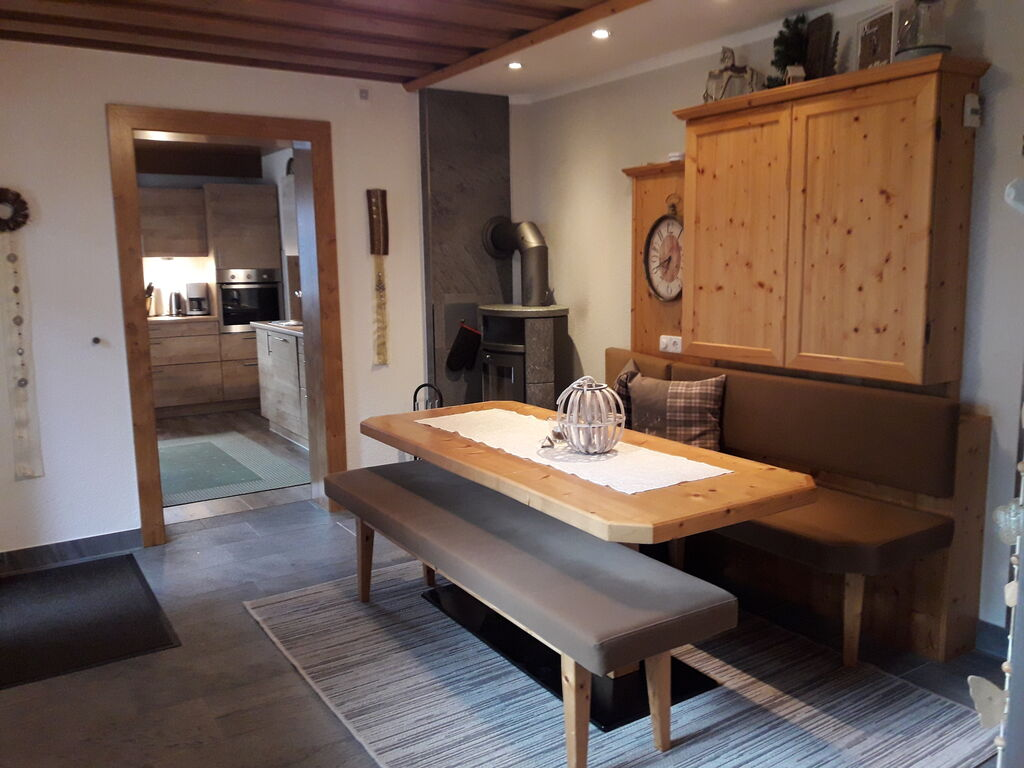 Holiday house Petter (384169), Tobadill, Tirol West, Tyrol, Austria, picture 13