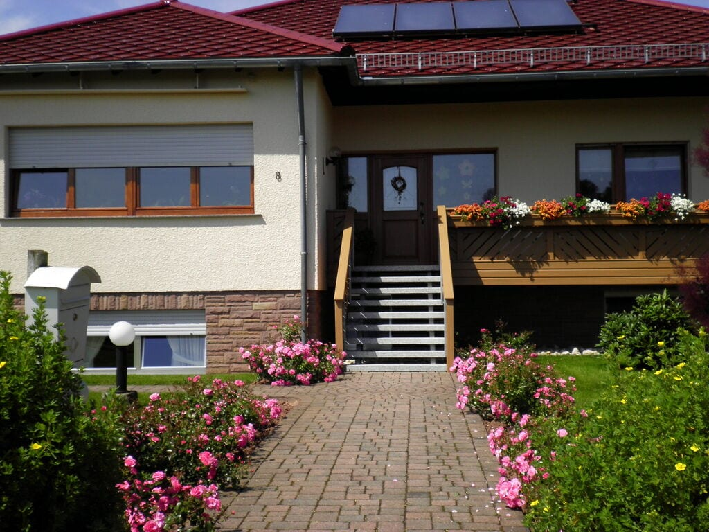 Ferienwohnung Gemütliche, tierfreundliche Ferienwohnung in Neustraßburg (398124), Auw, Südeifel, Rheinland-Pfalz, Deutschland, Bild 2