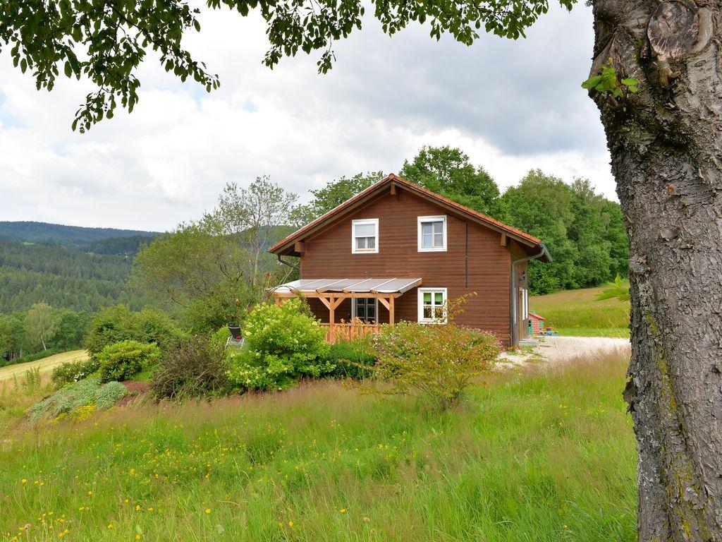 Ferienhaus Ruhiges Ferienhaus in Drachselsried in Waldnähe (388877), Drachselsried, Bayerischer Wald, Bayern, Deutschland, Bild 24