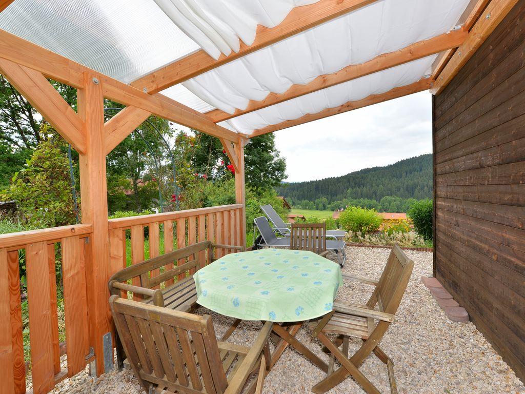 Ferienhaus Ruhiges Ferienhaus in Drachselsried in Waldnähe (388877), Drachselsried, Bayerischer Wald, Bayern, Deutschland, Bild 20