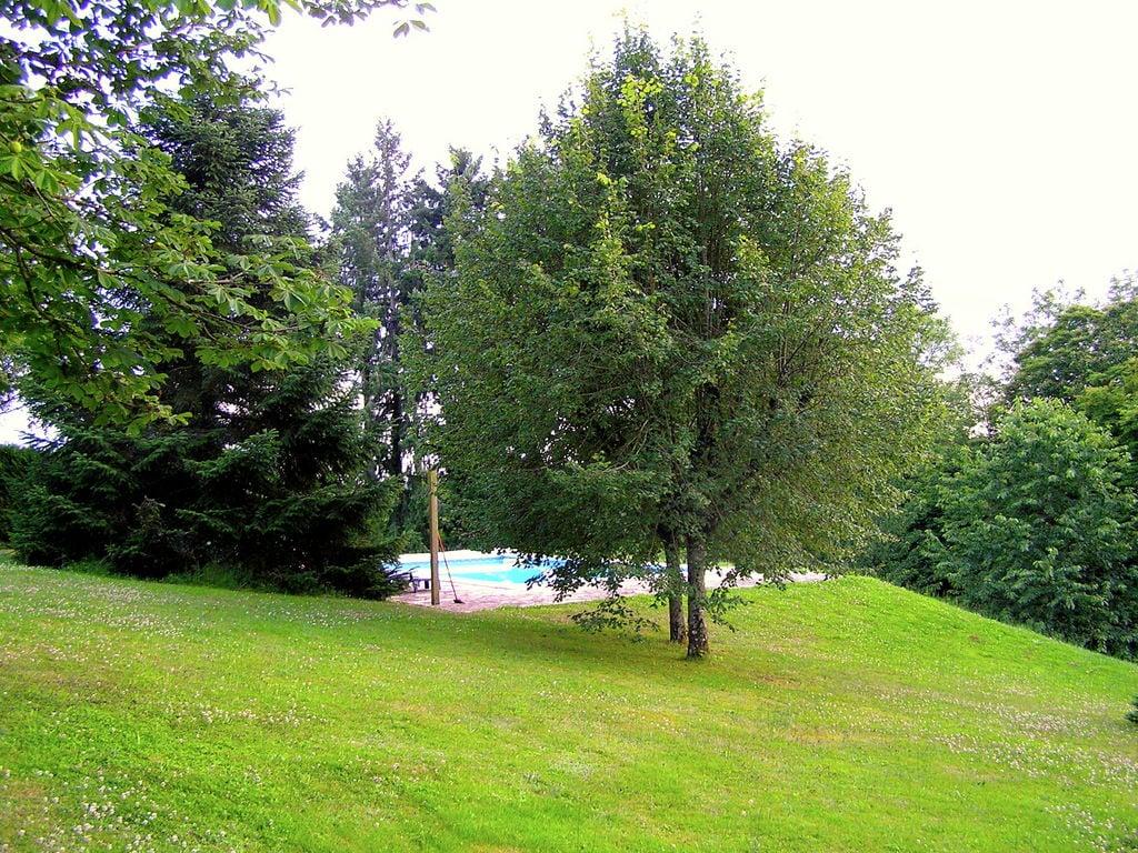 Holiday house Schöne Villa in La Coquille mit Swimmingpool (396912), La Coquille, Dordogne-Périgord, Aquitania, France, picture 7