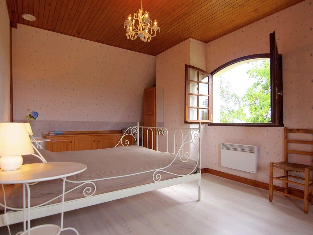 Holiday house Schöne Villa in La Coquille mit Swimmingpool (396912), La Coquille, Dordogne-Périgord, Aquitania, France, picture 18