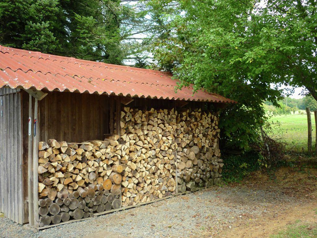 Holiday house Schöne Villa in La Coquille mit Swimmingpool (396912), La Coquille, Dordogne-Périgord, Aquitania, France, picture 31