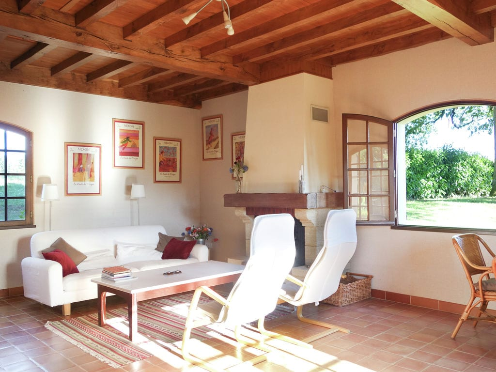 Holiday house Schöne Villa in La Coquille mit Swimmingpool (396912), La Coquille, Dordogne-Périgord, Aquitania, France, picture 8