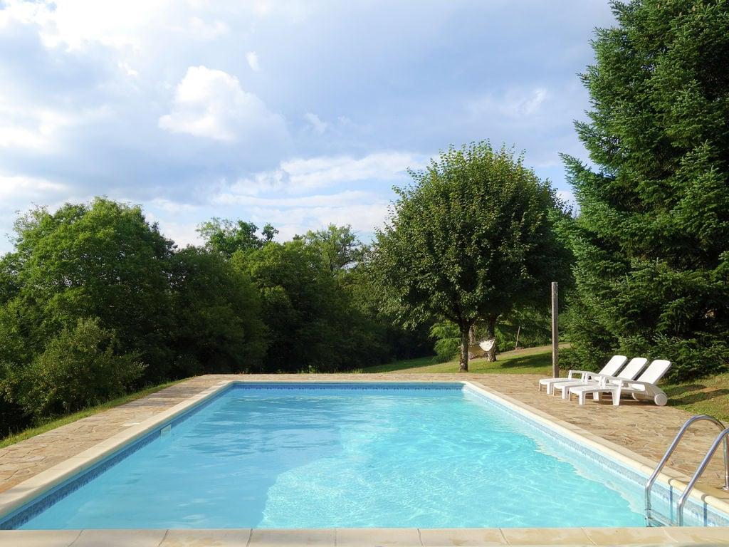 Holiday house Schöne Villa in La Coquille mit Swimmingpool (396912), La Coquille, Dordogne-Périgord, Aquitania, France, picture 5