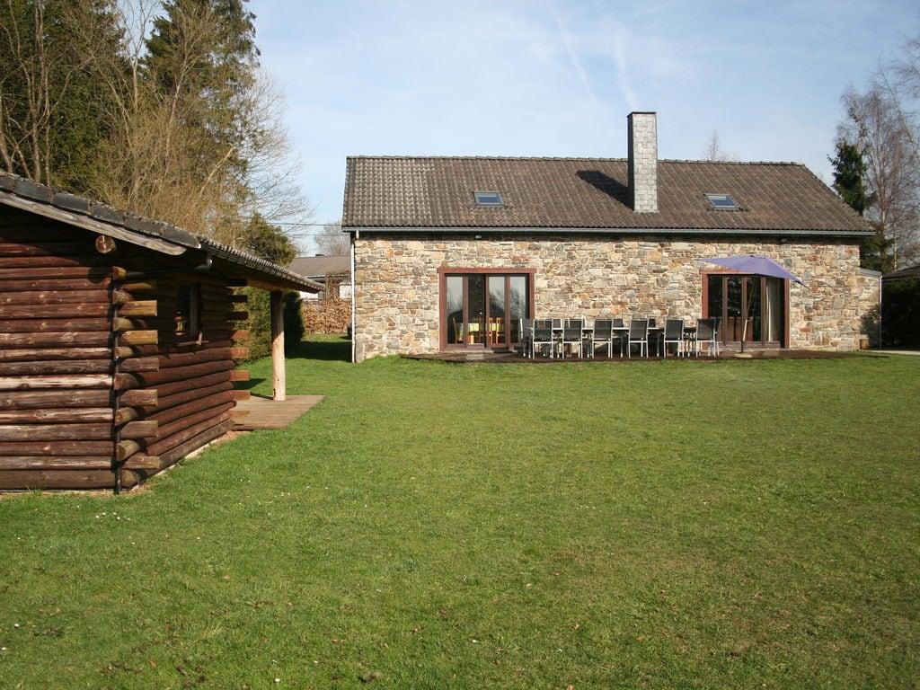 Ferienhaus Eau Rouge (402583), Mont (BE), Lüttich, Wallonien, Belgien, Bild 2
