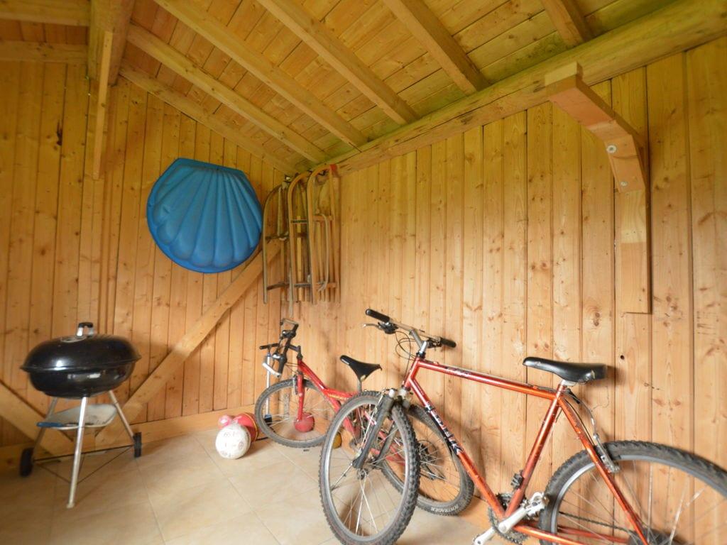 Ferienhaus Eau Rouge (402583), Mont (BE), Lüttich, Wallonien, Belgien, Bild 5