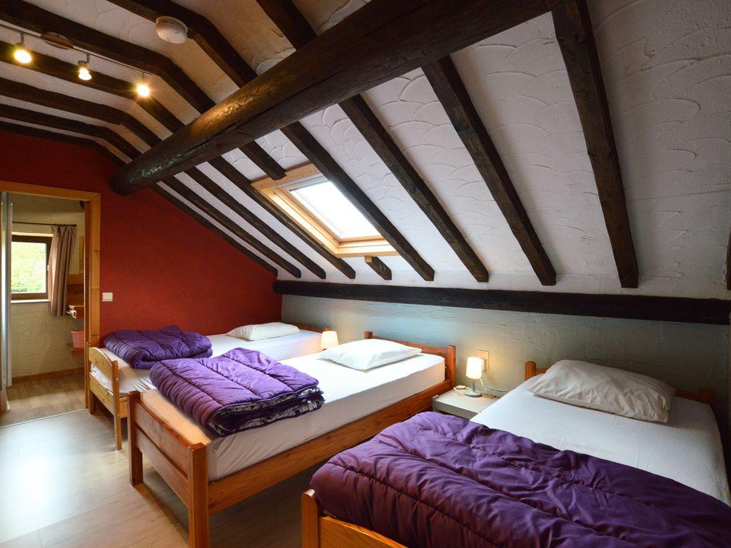 Ferienhaus Eau Rouge (402583), Mont (BE), Lüttich, Wallonien, Belgien, Bild 18
