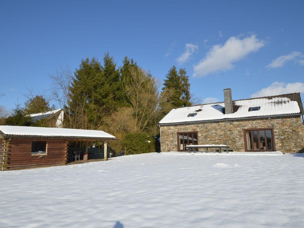 Ferienhaus Eau Rouge (402583), Mont (BE), Lüttich, Wallonien, Belgien, Bild 33