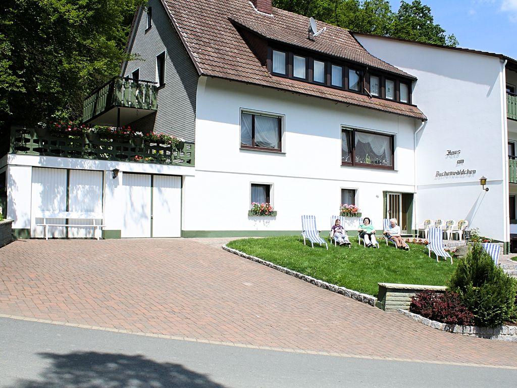Theresia Ferienwohnung in Nordrhein Westfalen