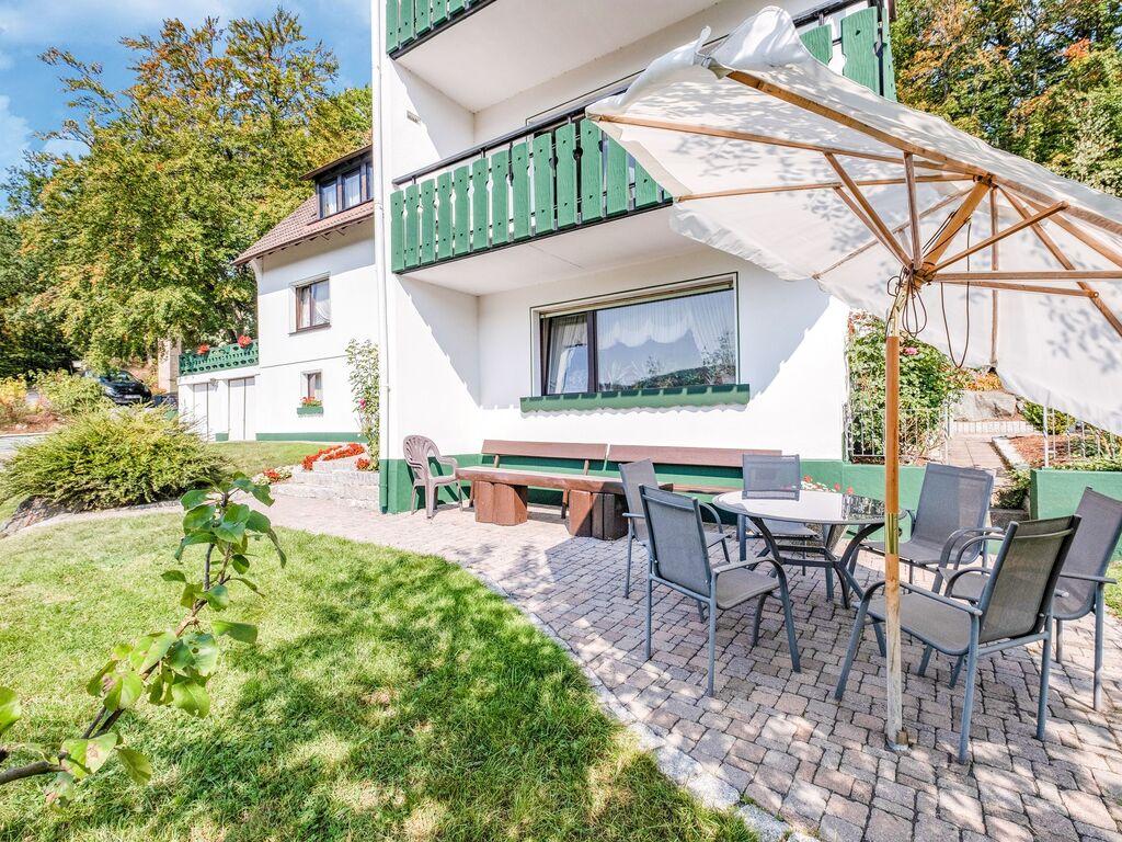 Ferienwohnung Abgeschiedene Ferienwohnung mit Terrasse in Titmaringhausen (392614), Medebach, Sauerland, Nordrhein-Westfalen, Deutschland, Bild 5