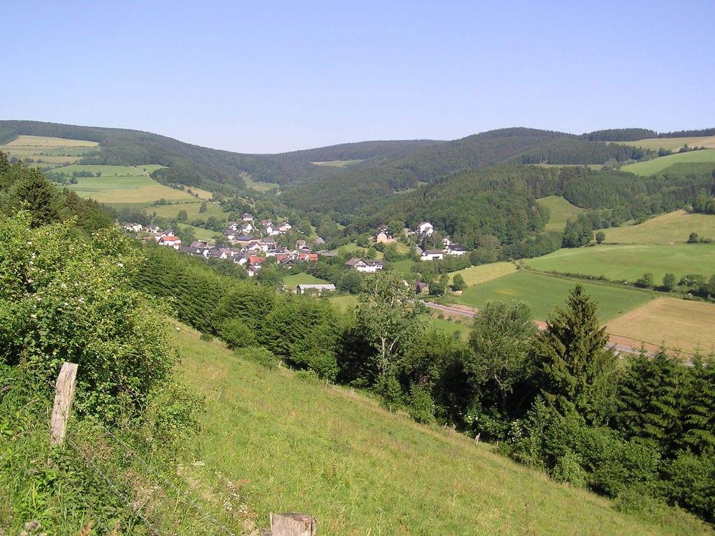 Ferienwohnung in Titmaringhausen Sauerland in Skigebietnähe (387304), Medebach, Sauerland, Nordrhein-Westfalen, Deutschland, Bild 20