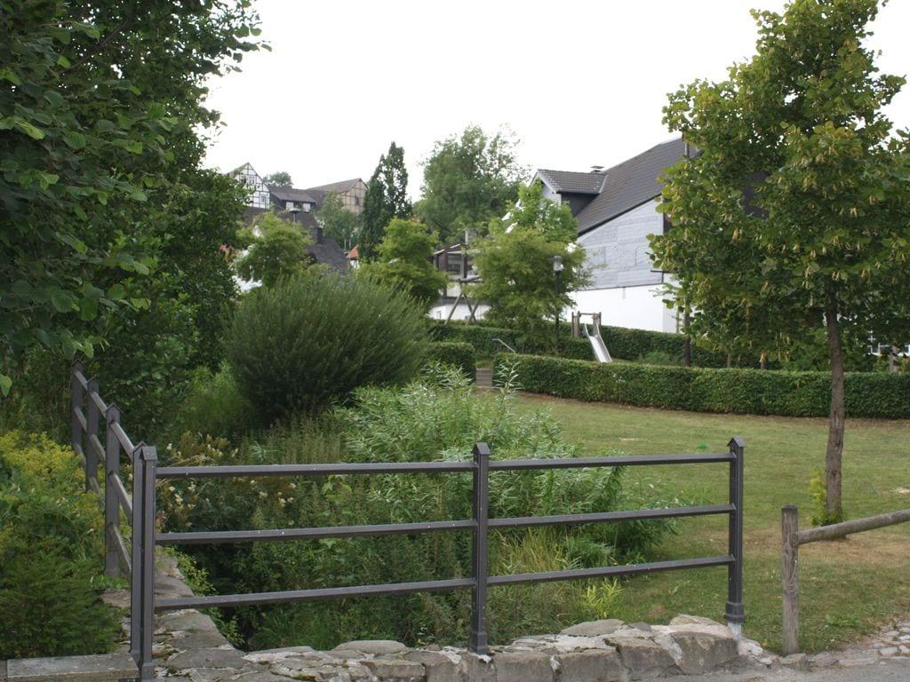 Ferienwohnung in Titmaringhausen Sauerland in Skigebietnähe (387304), Medebach, Sauerland, Nordrhein-Westfalen, Deutschland, Bild 23
