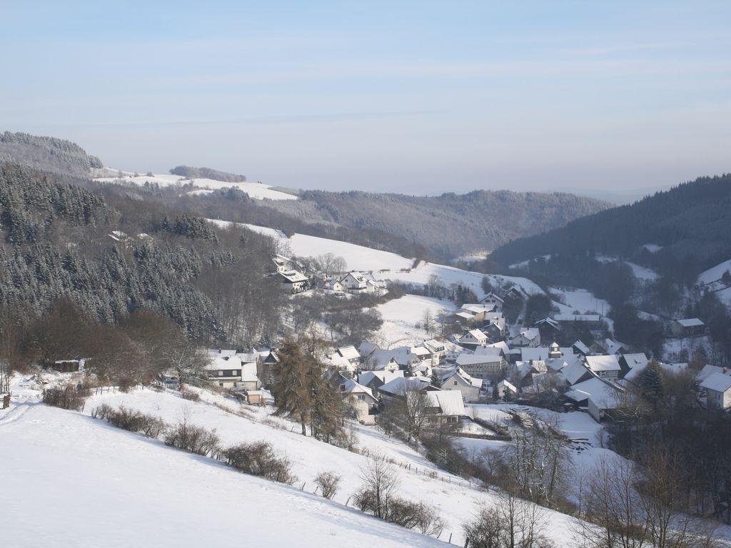 Ferienwohnung in Titmaringhausen Sauerland in Skigebietnähe (387304), Medebach, Sauerland, Nordrhein-Westfalen, Deutschland, Bild 27
