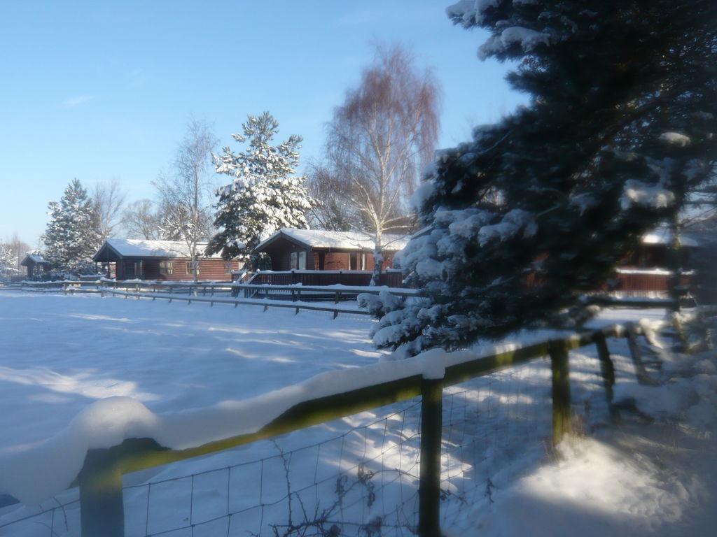 Maison de vacances Swallowtail (392659), Brookland, Kent, Angleterre, Royaume-Uni, image 3