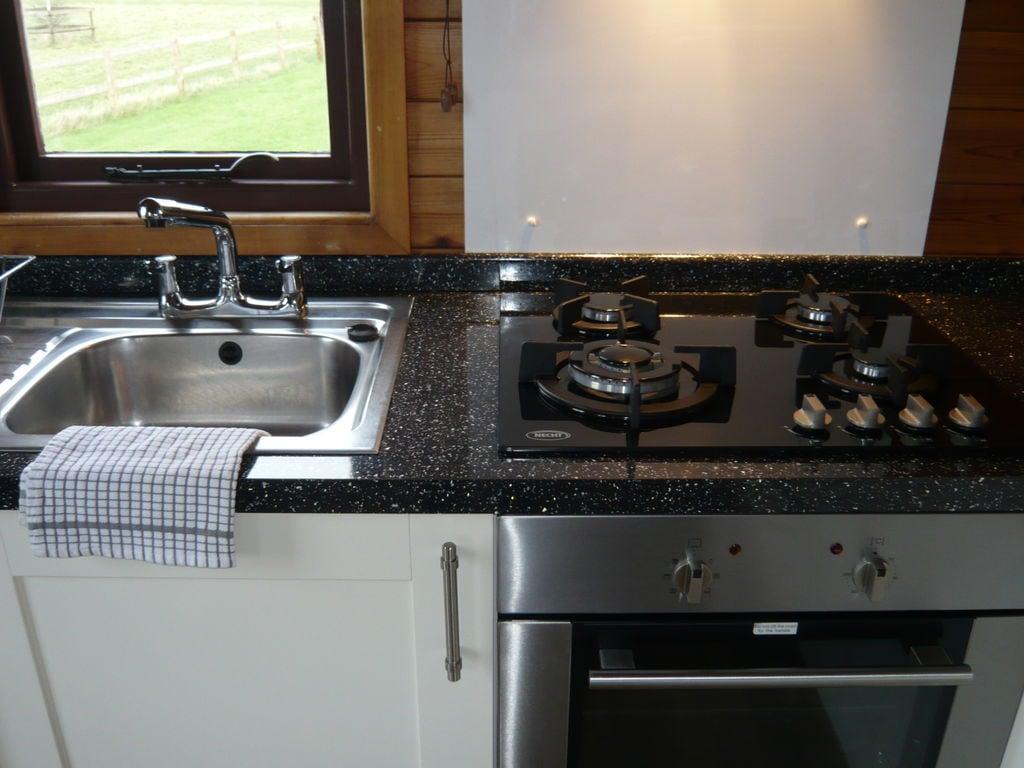Maison de vacances Swallowtail (392659), Brookland, Kent, Angleterre, Royaume-Uni, image 5