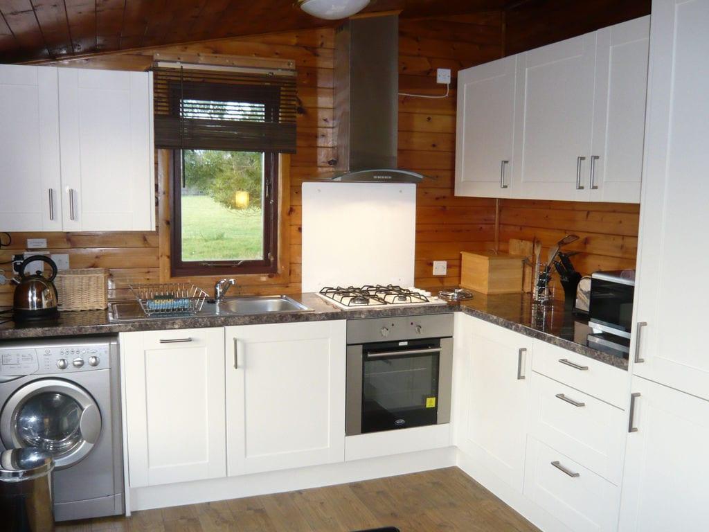 Maison de vacances Swallowtail (392659), Brookland, Kent, Angleterre, Royaume-Uni, image 6