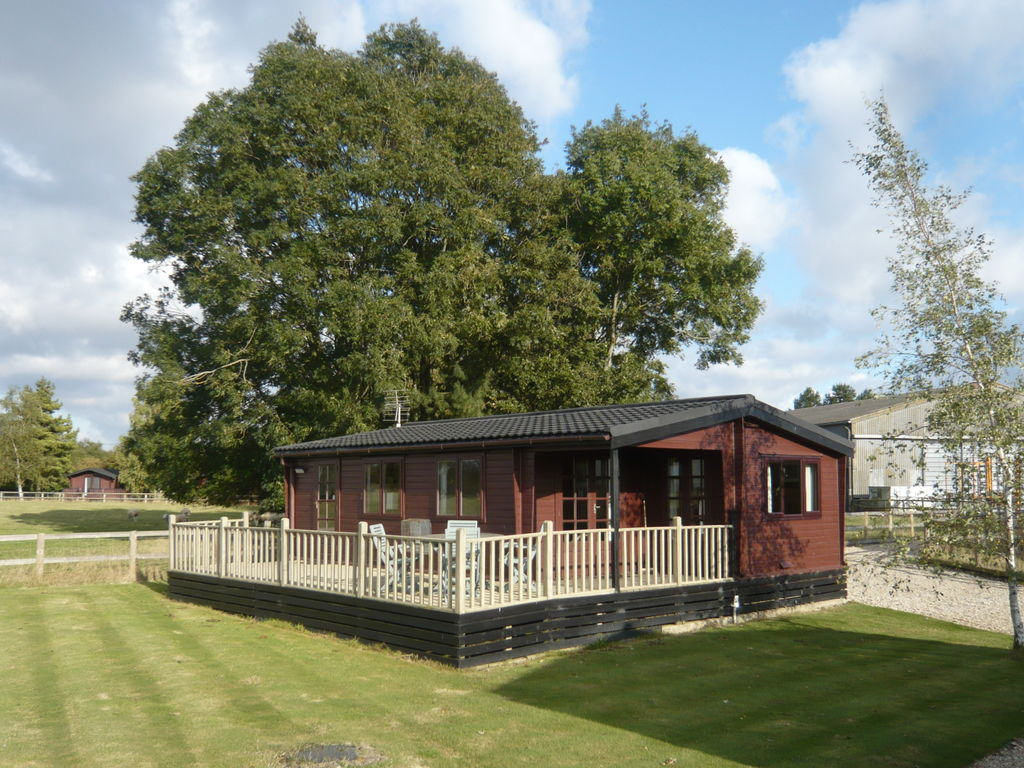 Maison de vacances Swallowtail (392659), Brookland, Kent, Angleterre, Royaume-Uni, image 7