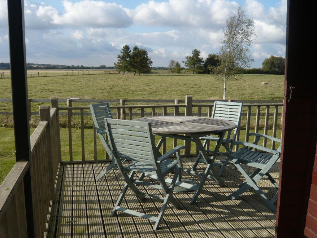 Maison de vacances Swallowtail (392659), Brookland, Kent, Angleterre, Royaume-Uni, image 16