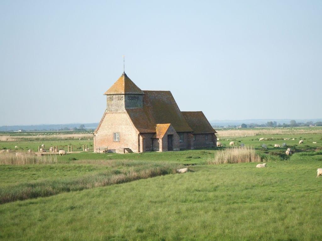 Maison de vacances Swallowtail (392659), Brookland, Kent, Angleterre, Royaume-Uni, image 23