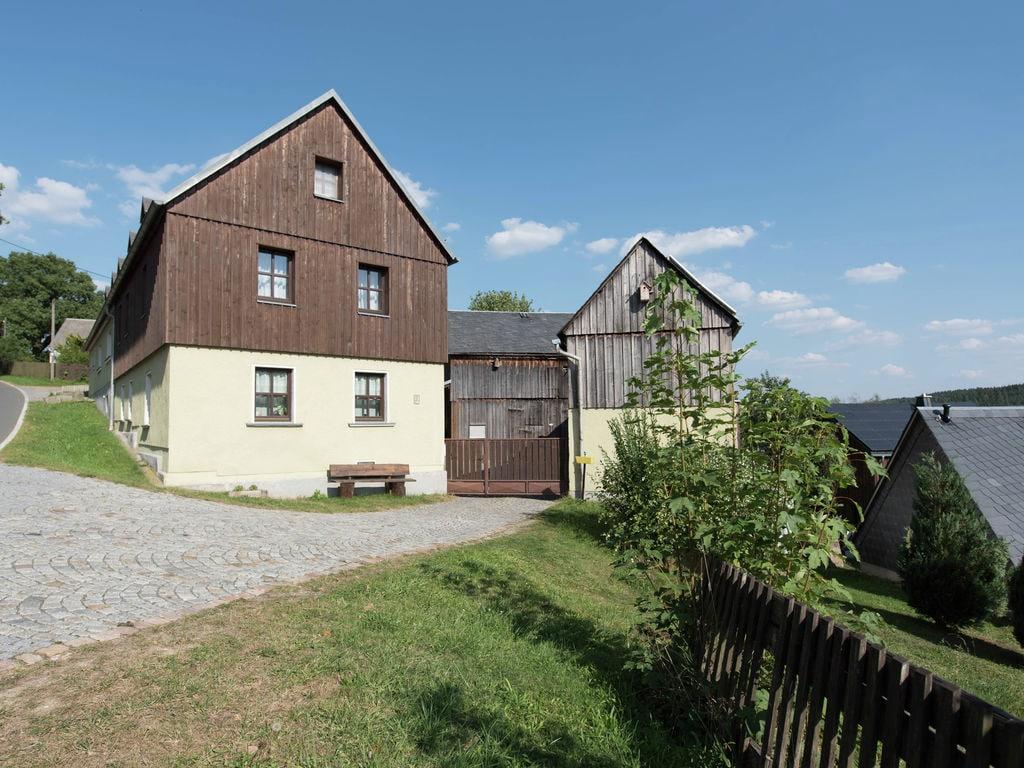 Ferienwohnung Boutique-Wohnung in Unterwürschnitz nahe am Skigebiet (391988), Adorf, Vogtland (Sachsen), Sachsen, Deutschland, Bild 2
