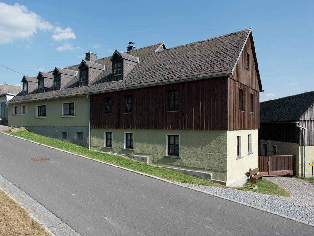 Ferienwohnung Boutique-Wohnung in Unterwürschnitz nahe am Skigebiet (391988), Adorf, Vogtland (Sachsen), Sachsen, Deutschland, Bild 3