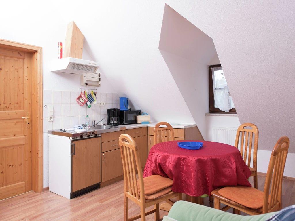 Ferienwohnung Boutique-Wohnung in Unterwürschnitz nahe am Skigebiet (391988), Adorf, Vogtland (Sachsen), Sachsen, Deutschland, Bild 8