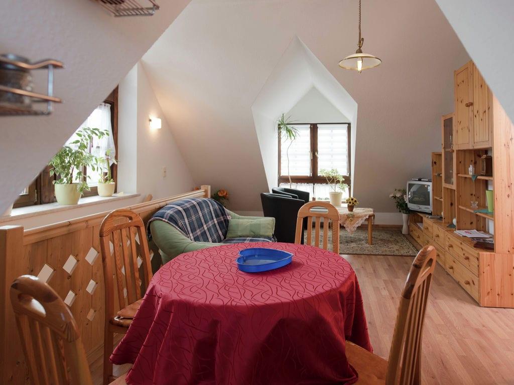 Ferienwohnung Boutique-Wohnung in Unterwürschnitz nahe am Skigebiet (391988), Adorf, Vogtland (Sachsen), Sachsen, Deutschland, Bild 6