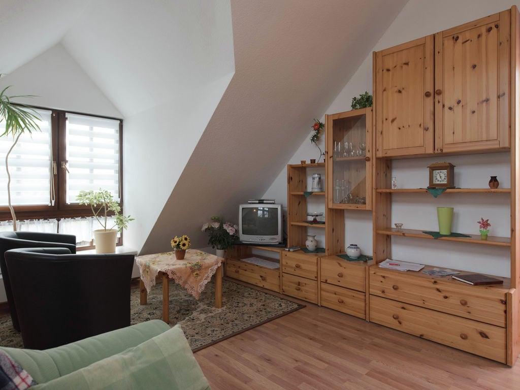 Ferienwohnung Boutique-Wohnung in Unterwürschnitz nahe am Skigebiet (391988), Adorf, Vogtland (Sachsen), Sachsen, Deutschland, Bild 5