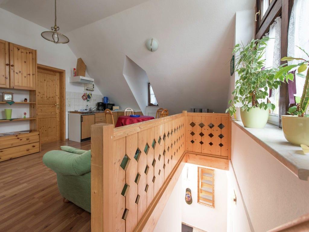 Ferienwohnung Boutique-Wohnung in Unterwürschnitz nahe am Skigebiet (391988), Adorf, Vogtland (Sachsen), Sachsen, Deutschland, Bild 9