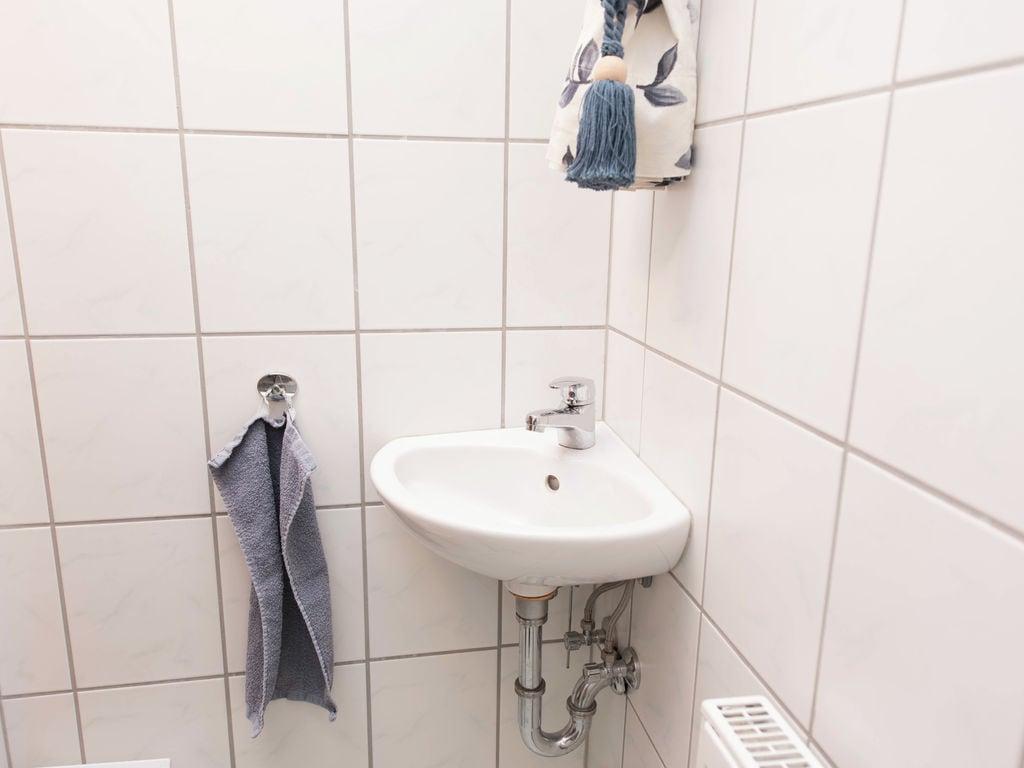 Ferienwohnung Boutique-Wohnung in Unterwürschnitz nahe am Skigebiet (391988), Adorf, Vogtland (Sachsen), Sachsen, Deutschland, Bild 20
