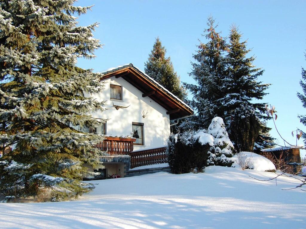 Holiday house Ruhiges Ferienhaus in Unterwürschnitz Sachsen mit Terrasse (391987), Adorf, Vogtland (Saxony), Saxony, Germany, picture 30