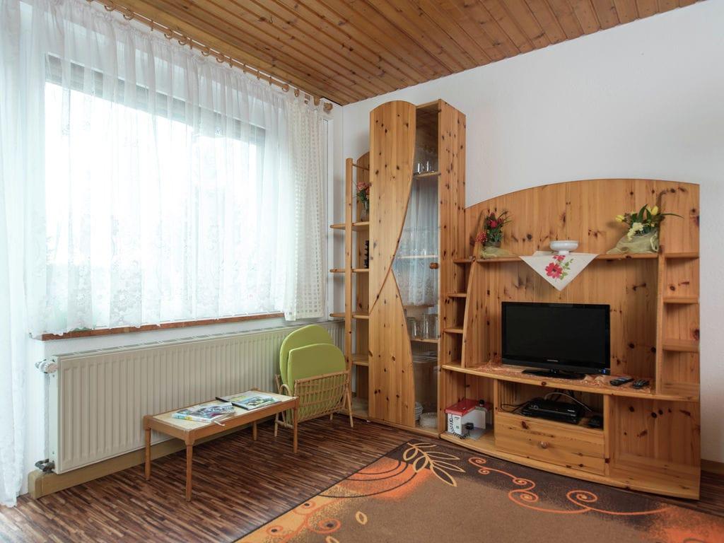Holiday house Ruhiges Ferienhaus in Unterwürschnitz Sachsen mit Terrasse (391987), Adorf, Vogtland (Saxony), Saxony, Germany, picture 5