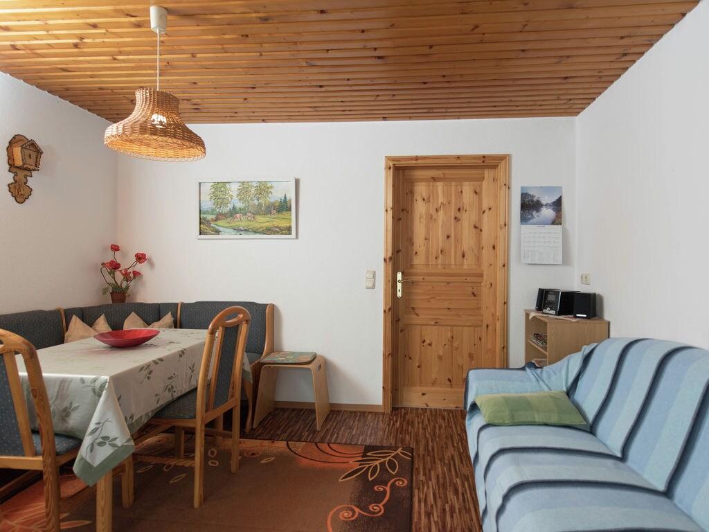 Holiday house Ruhiges Ferienhaus in Unterwürschnitz Sachsen mit Terrasse (391987), Adorf, Vogtland (Saxony), Saxony, Germany, picture 6
