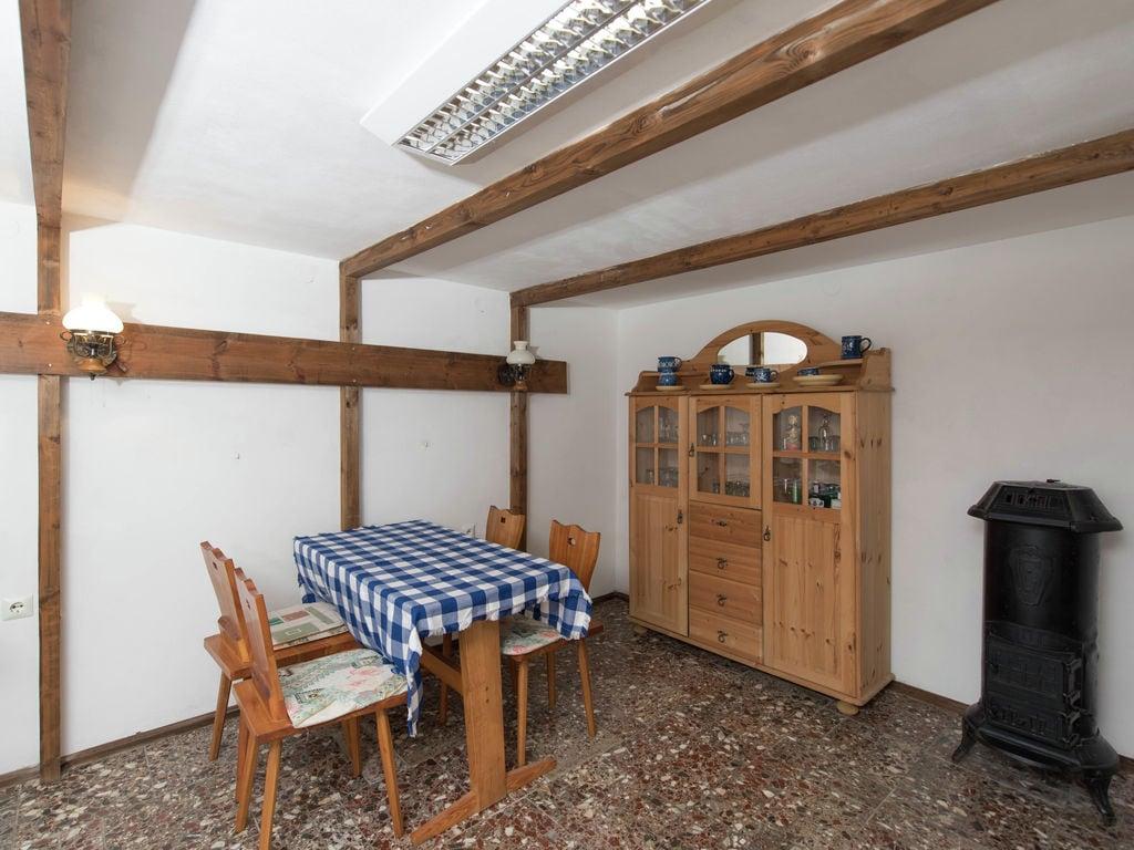 Holiday house Ruhiges Ferienhaus in Unterwürschnitz Sachsen mit Terrasse (391987), Adorf, Vogtland (Saxony), Saxony, Germany, picture 11