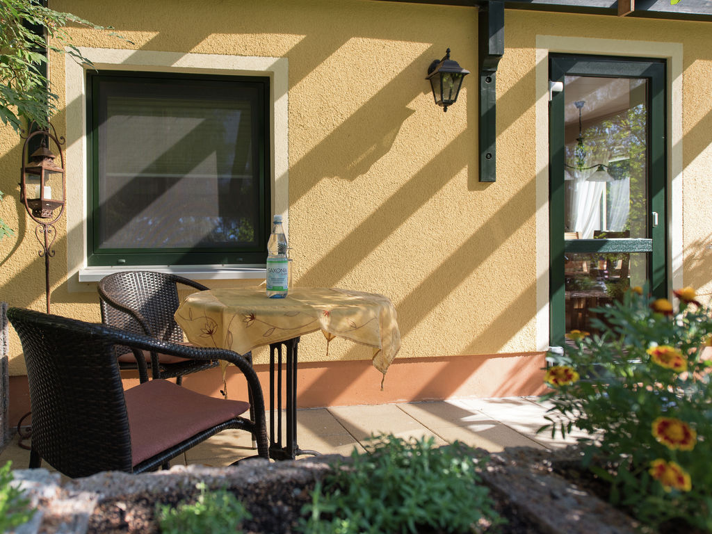 Holiday house Moderne Ferienwohnung in Walthersdorf Sachsen mit Terrasse (391626), Crottendorf, The Ore Mountains, Saxony, Germany, picture 18