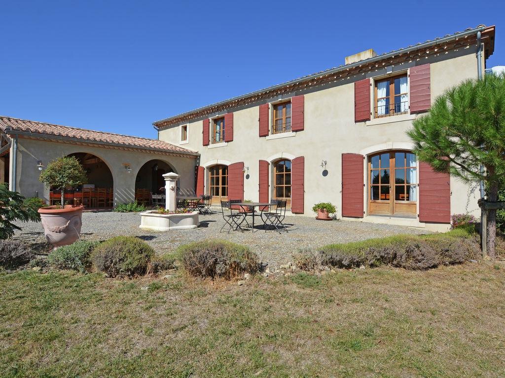 Maison de vacances La Grande Bastide (404046), Villelongue d'Aude, Aude intérieur, Languedoc-Roussillon, France, image 2