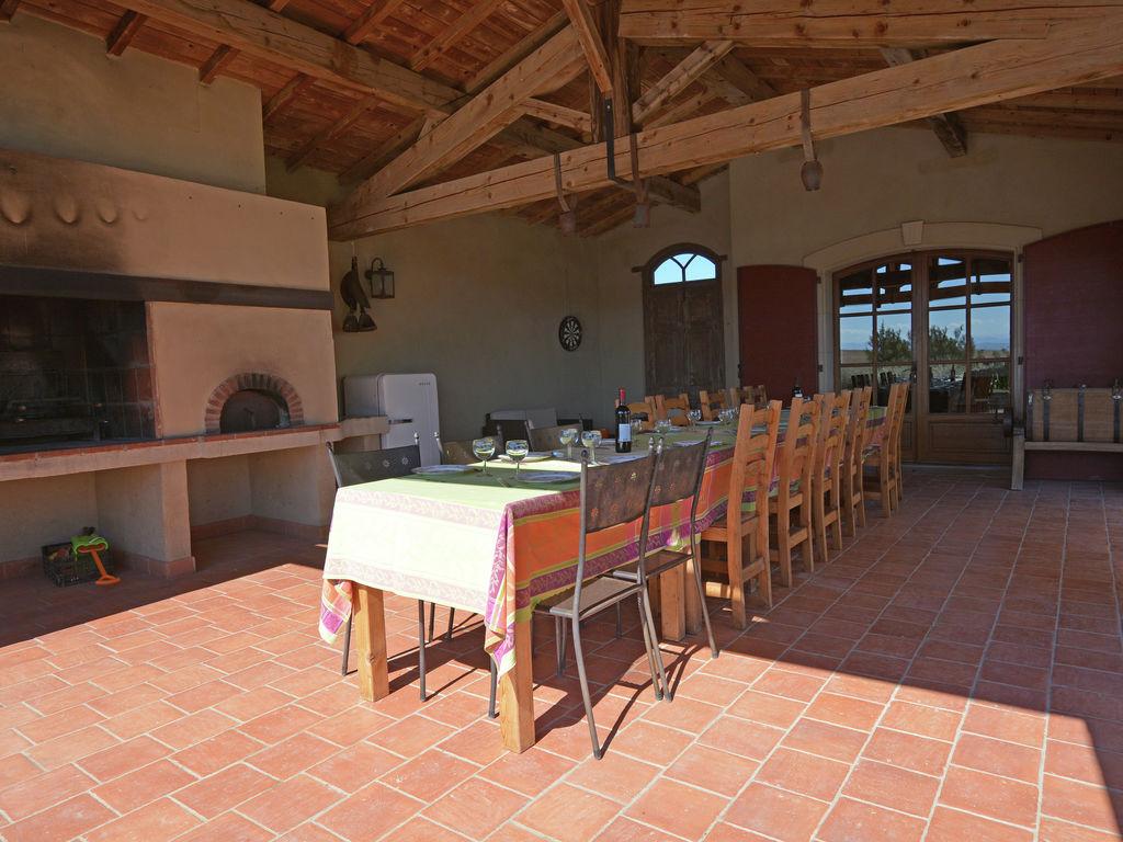 Maison de vacances La Grande Bastide (404046), Villelongue d'Aude, Aude intérieur, Languedoc-Roussillon, France, image 28