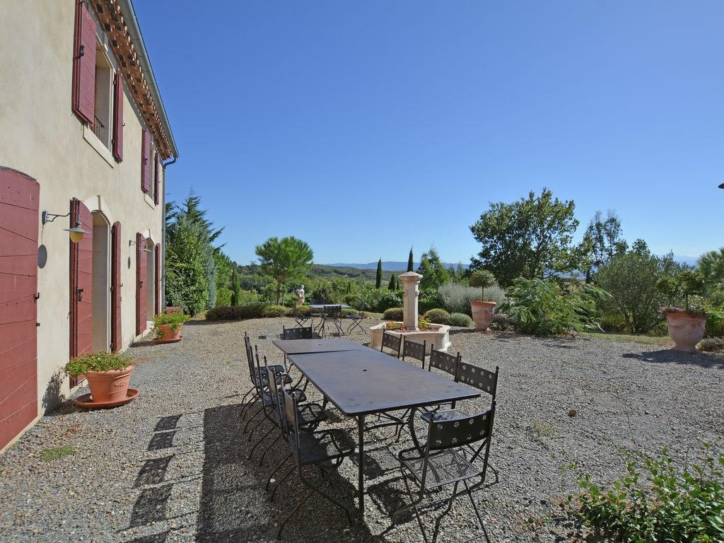 Maison de vacances La Grande Bastide (404046), Villelongue d'Aude, Aude intérieur, Languedoc-Roussillon, France, image 30
