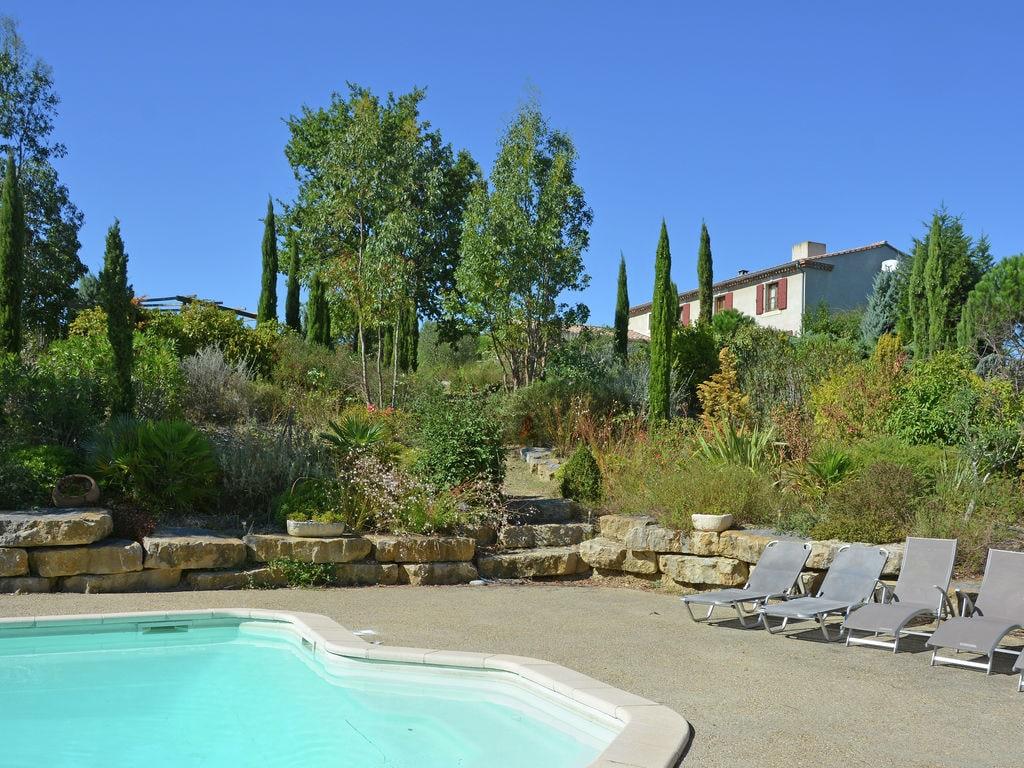 Maison de vacances La Grande Bastide (404046), Villelongue d'Aude, Aude intérieur, Languedoc-Roussillon, France, image 1