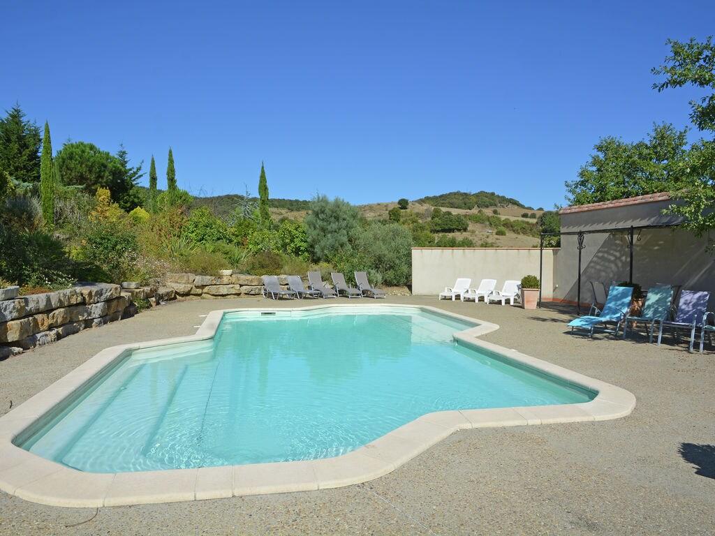 Maison de vacances La Grande Bastide (404046), Villelongue d'Aude, Aude intérieur, Languedoc-Roussillon, France, image 4