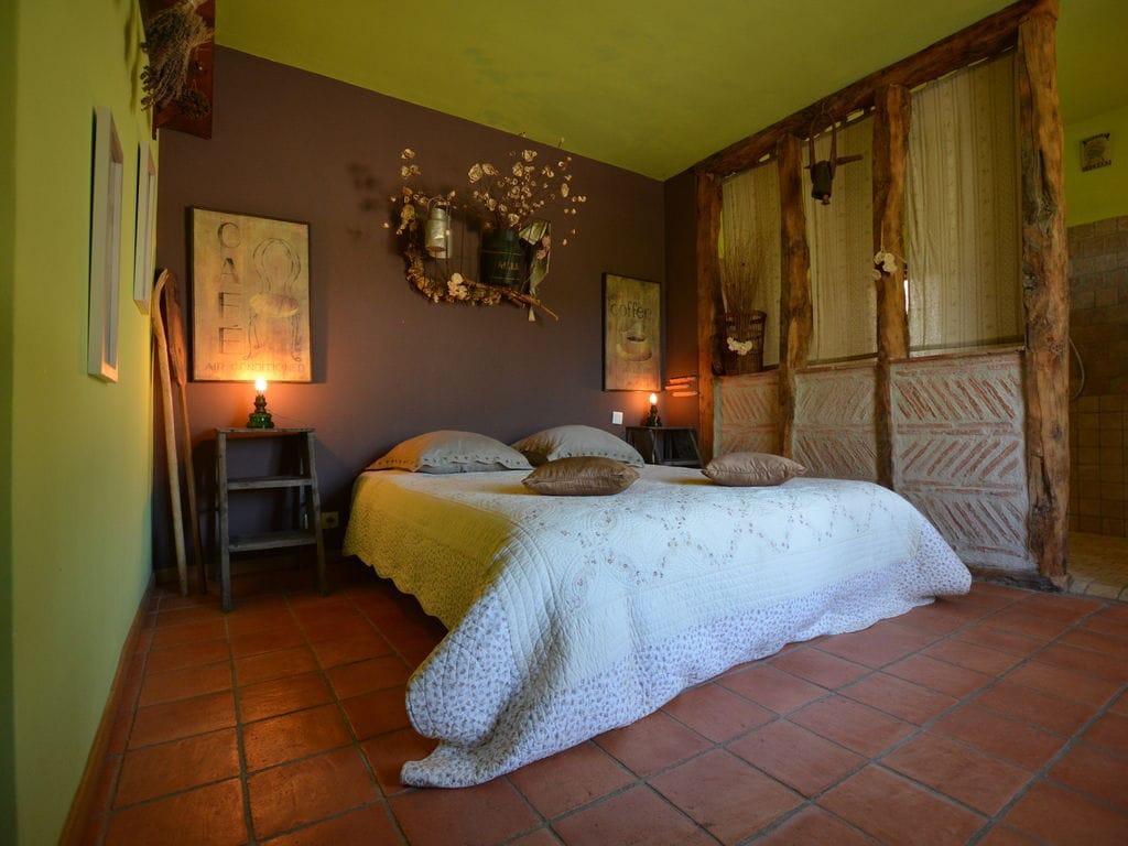 Maison de vacances La Grande Bastide (404046), Villelongue d'Aude, Aude intérieur, Languedoc-Roussillon, France, image 15
