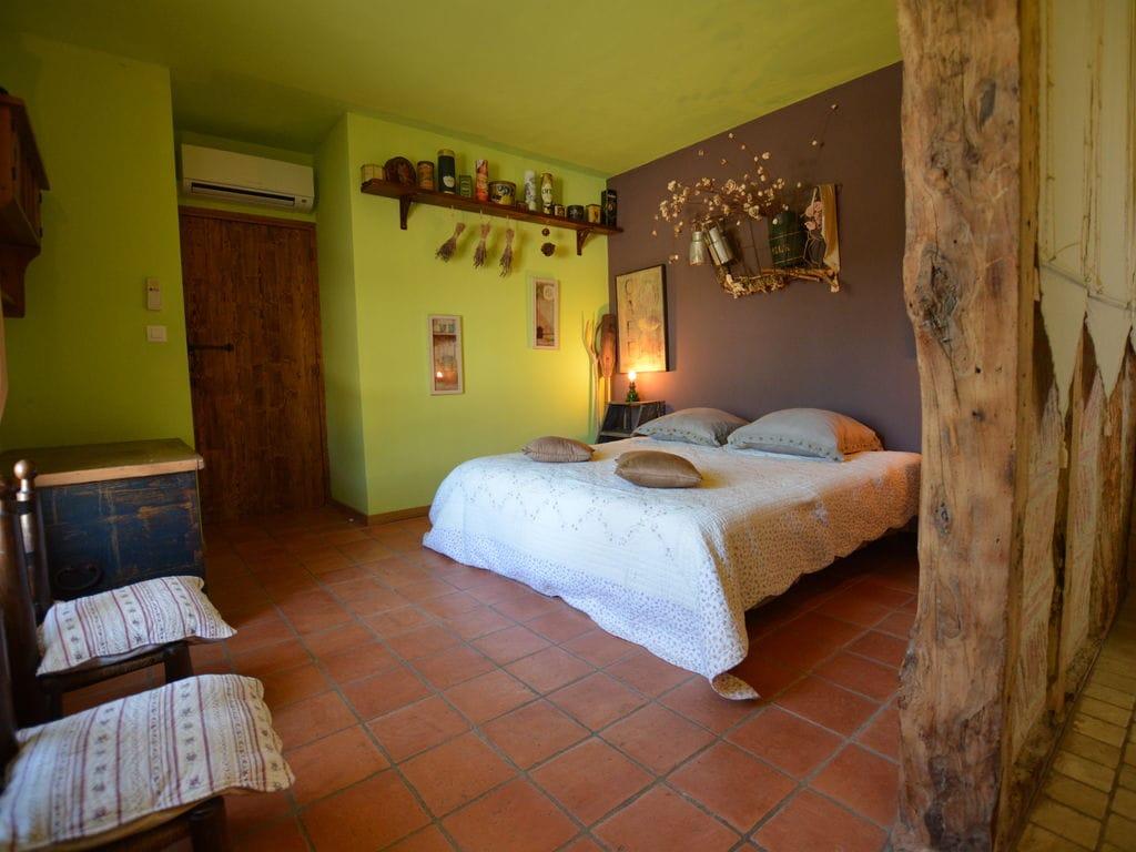 Maison de vacances La Grande Bastide (404046), Villelongue d'Aude, Aude intérieur, Languedoc-Roussillon, France, image 16