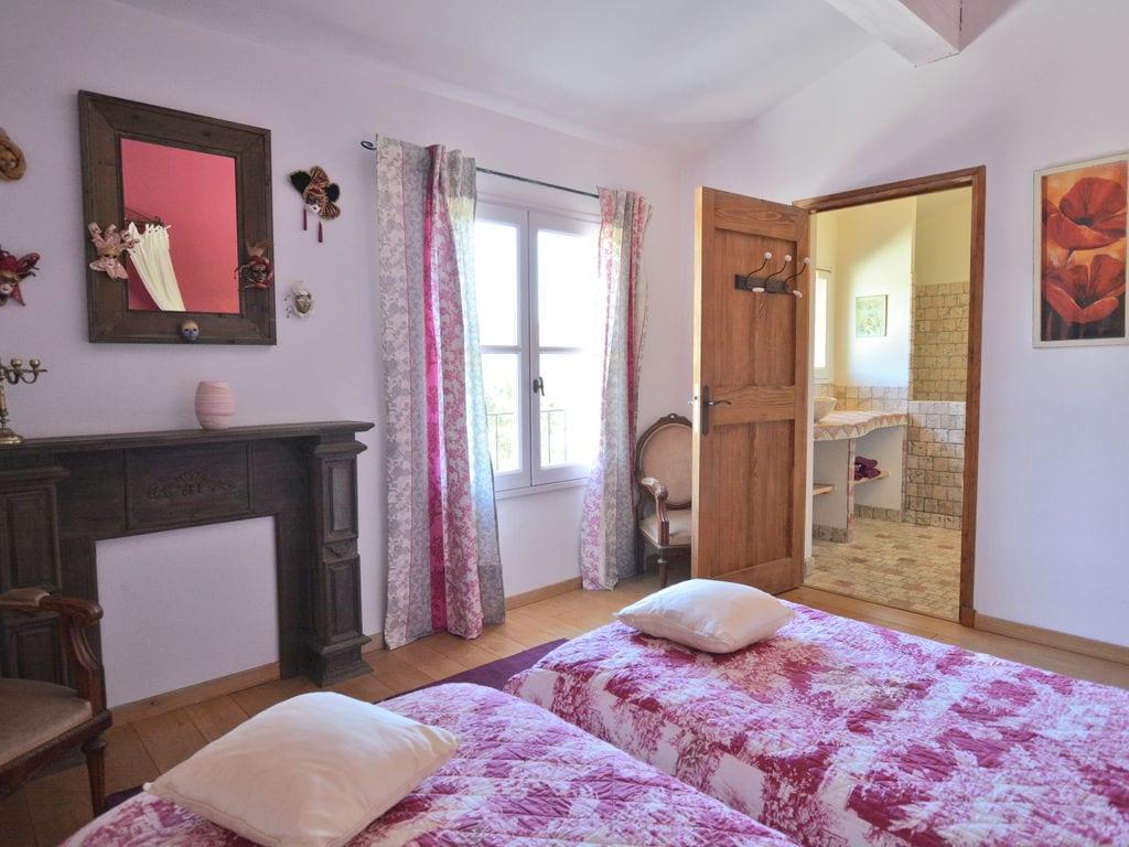Maison de vacances La Grande Bastide (404046), Villelongue d'Aude, Aude intérieur, Languedoc-Roussillon, France, image 18