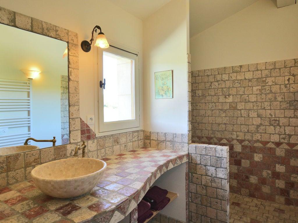 Maison de vacances La Grande Bastide (404046), Villelongue d'Aude, Aude intérieur, Languedoc-Roussillon, France, image 22