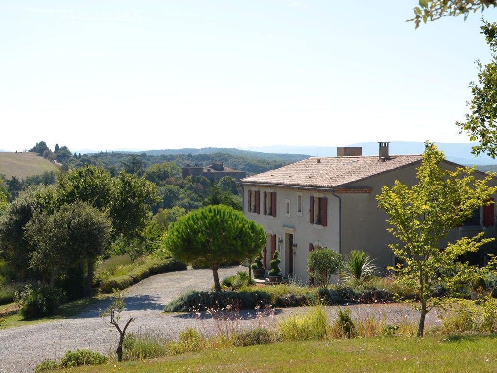 Maison de vacances La Grande Bastide (404046), Villelongue d'Aude, Aude intérieur, Languedoc-Roussillon, France, image 3