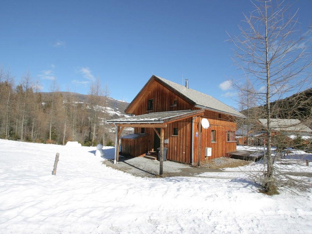 Ferienhaus Modernes Chalet in Stadl an der Mur mit Sauna (396780), Stadl an der Mur, Murtal, Steiermark, Österreich, Bild 7